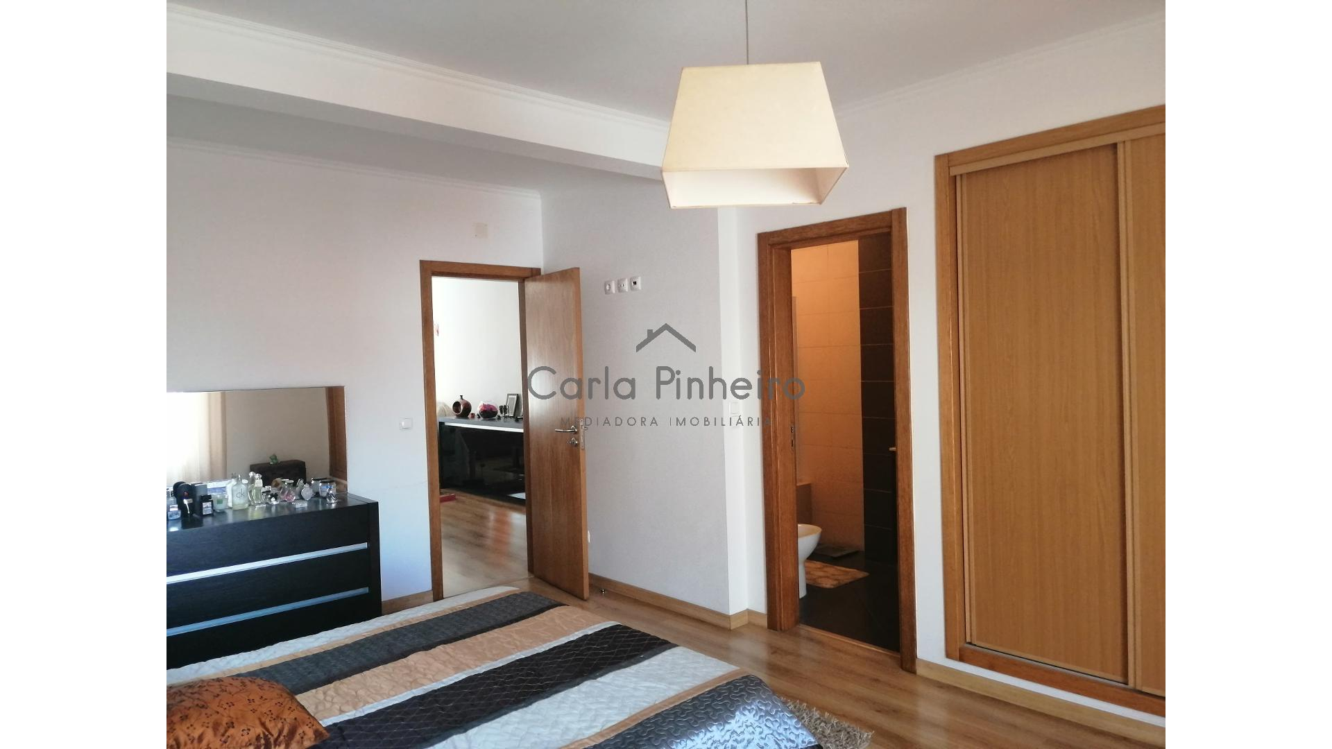 Apartamento T3 em Cercal  - Santiago Do Cacém, Cercal