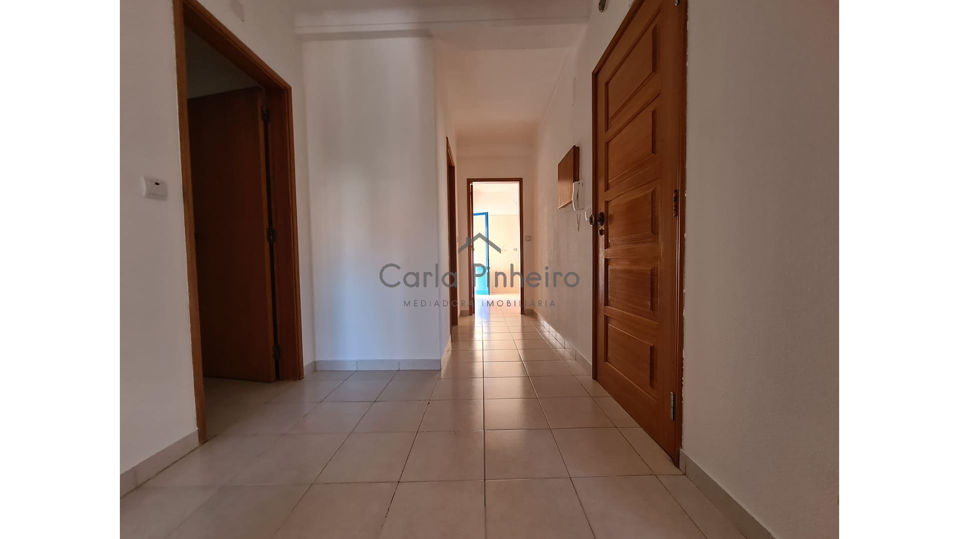 Apartamento T3 em Cercal do Alentejo  - Santiago Do Cacém, Cercal